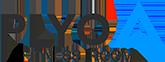Plyo Fitness Room Logo