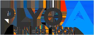 logo Plyo Fitness Room
